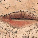 Дары матушки-Природы. Что такое «дарфурский поцелуй»?